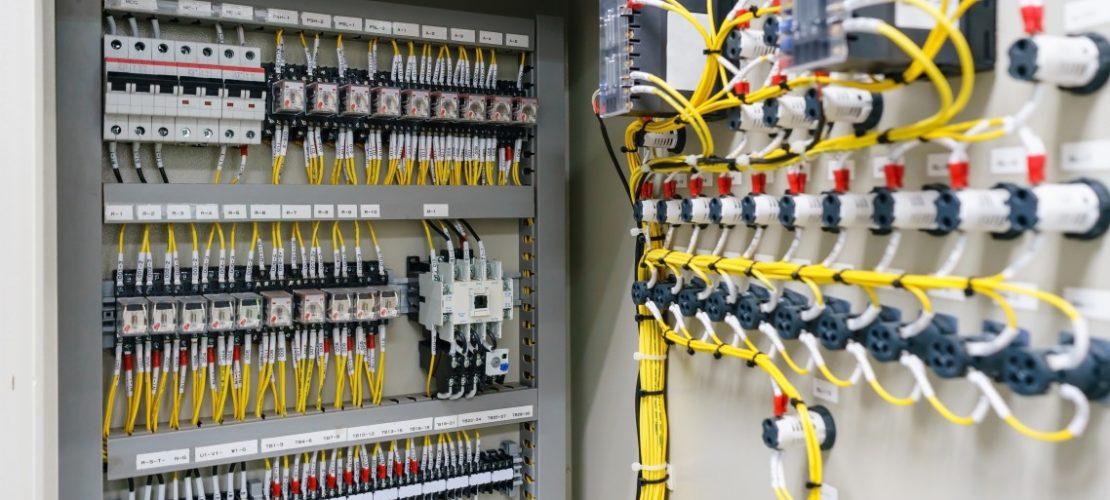 electirical contracting