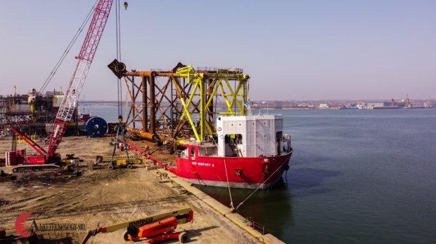Ankitech- Black Sea Oil Project-1