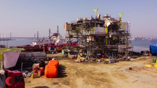Ankitech- Black Sea Oil Project-3